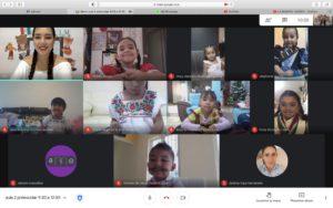 Revolucion preescolar 2020